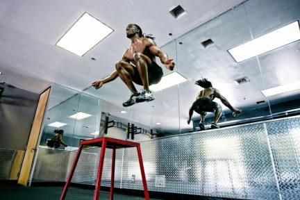 Миниатюра для записи Влияние питания и силовой тренировки на концентрации тестостерона и кортизола