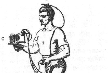 Миниатюра для записи История биомеханики