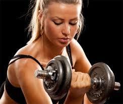Миниатюра для записи Порядок упражнений в силовой тренировке