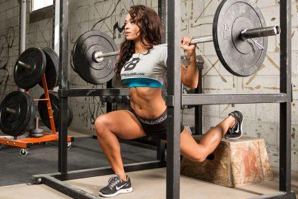 Миниатюра для записи Влияние объема силовой тренировки с отягощениями на концентрацию гормона роста и кортизола в крови женщин