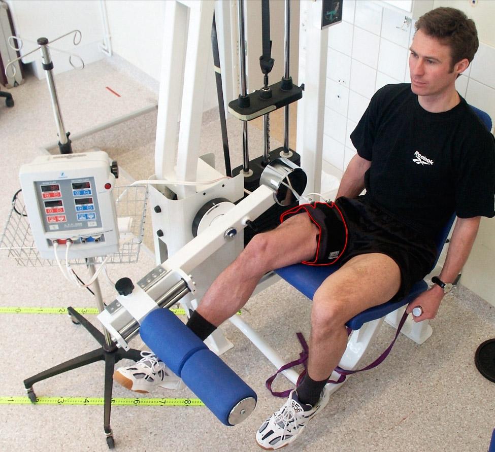 Обзор исследований тренировок с ограничением кровотока