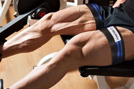 Миниатюра для записи Упражнение и ограничение кровотока
