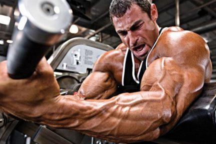 Миниатюра для записи Что такое кратковременная гипертрофия мышц? Что такое пампинг?