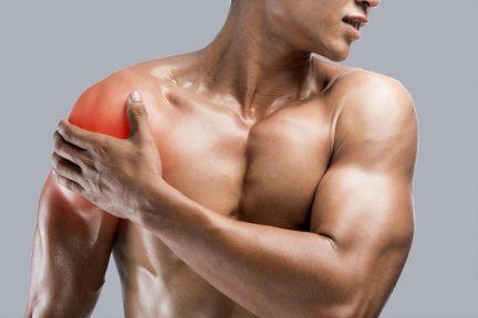 Миниатюра для записи Болевые рецепторы мышц (ноцицепторы)