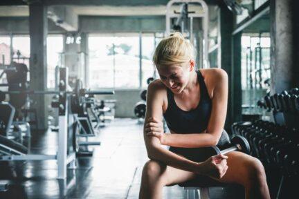 Миниатюра для записи Мышечные боли или почему болят мышцы во время и после тренировок? (острые болезненные ощущения)