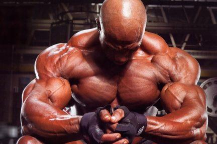 Миниатюра для записи Механизмы мышечной гипертрофии и их связь с силовой тренировкой