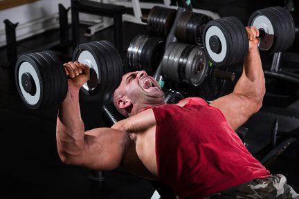 Миниатюра для записи Влияние силовых тренировок и изменения гормонального ответа на гипертрофию скелетных мышц