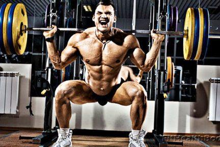 Миниатюра для записи Срочные ответы тестостерона и кортизола на высокоинтенсивные силовые упражнения