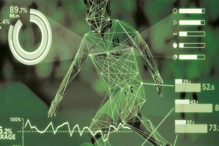 Миниатюра для записи Искусственный интеллект в спортивной тренировке