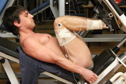 Миниатюра для записи Воздействие метода «до отказа» на силовые способности спортсменов
