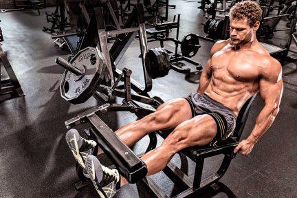 Миниатюра для записи Влияние величины нагрузки, длины мышцы и скорости эксцентрического сокращения на продольный рост широкой латеральной мышцы бедра