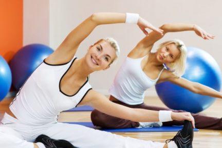 Миниатюра для записи Основы занятий оздоровительными физическими упражнениями