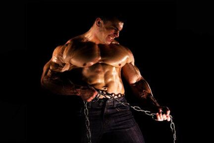 Миниатюра для записи Сила мышц
