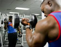 Миниатюра для записи Концепция повреждения мышечных волокон под влиянием силовой тренировки