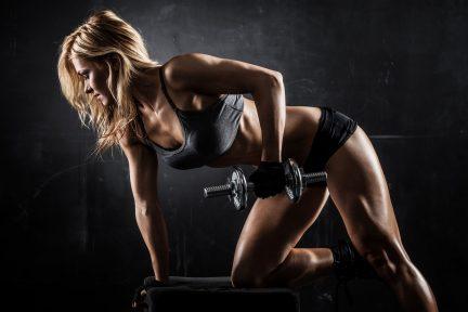 Миниатюра для записи Прекращение и возобновление силовой тренировки