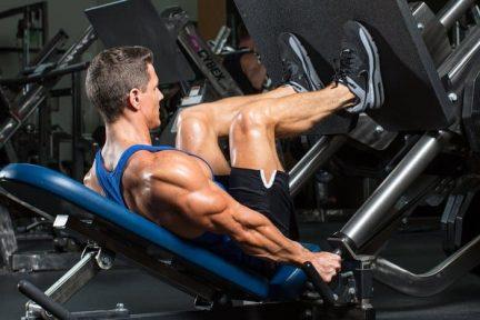 Миниатюра для записи Ассоциации между индуцированными силовой тренировкой изменениями концентрации гормонов, силой мышц их гипертрофией в большой когорте исследуемых